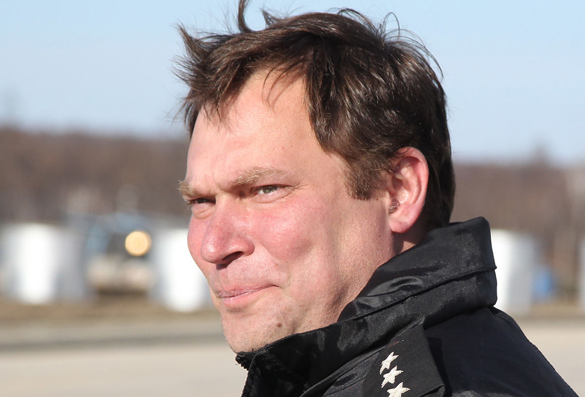 Александр Мордовец