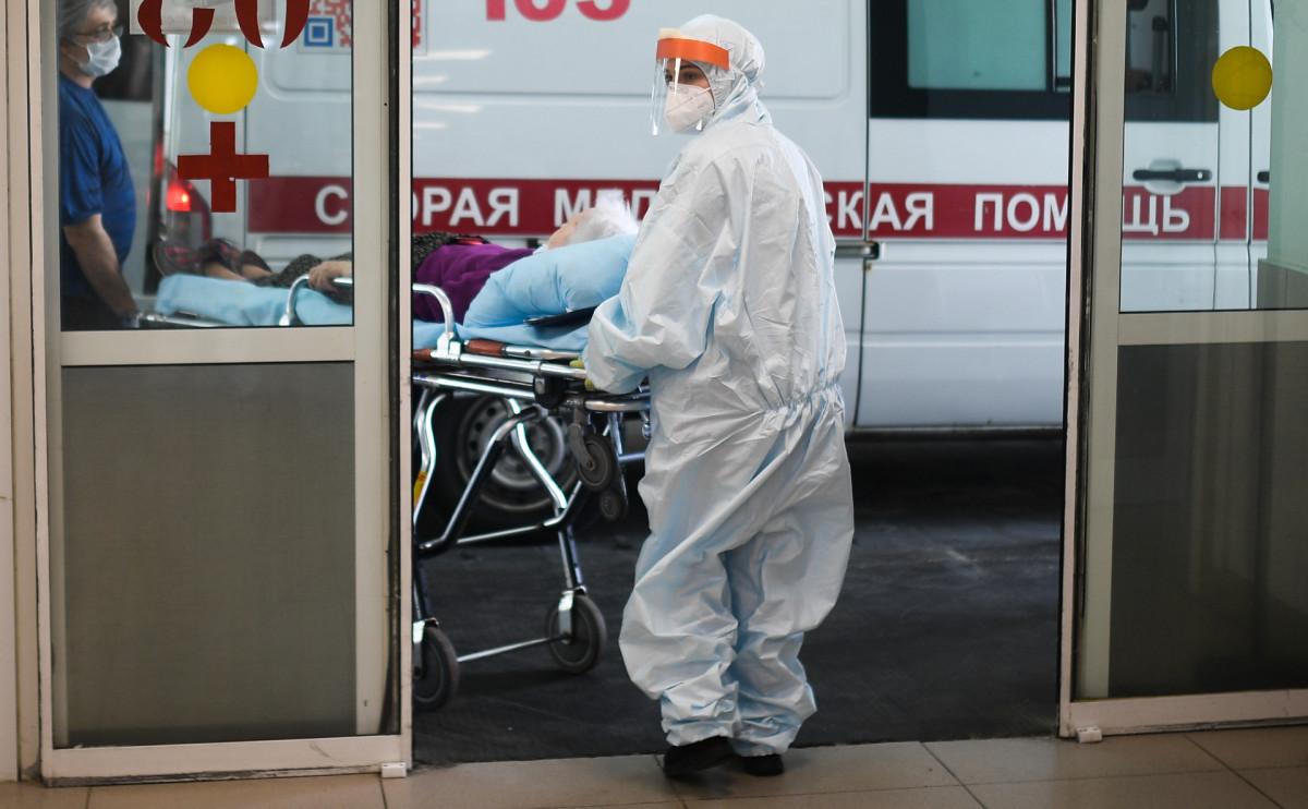 Фото: РИА Новости / Владимир Астапкович