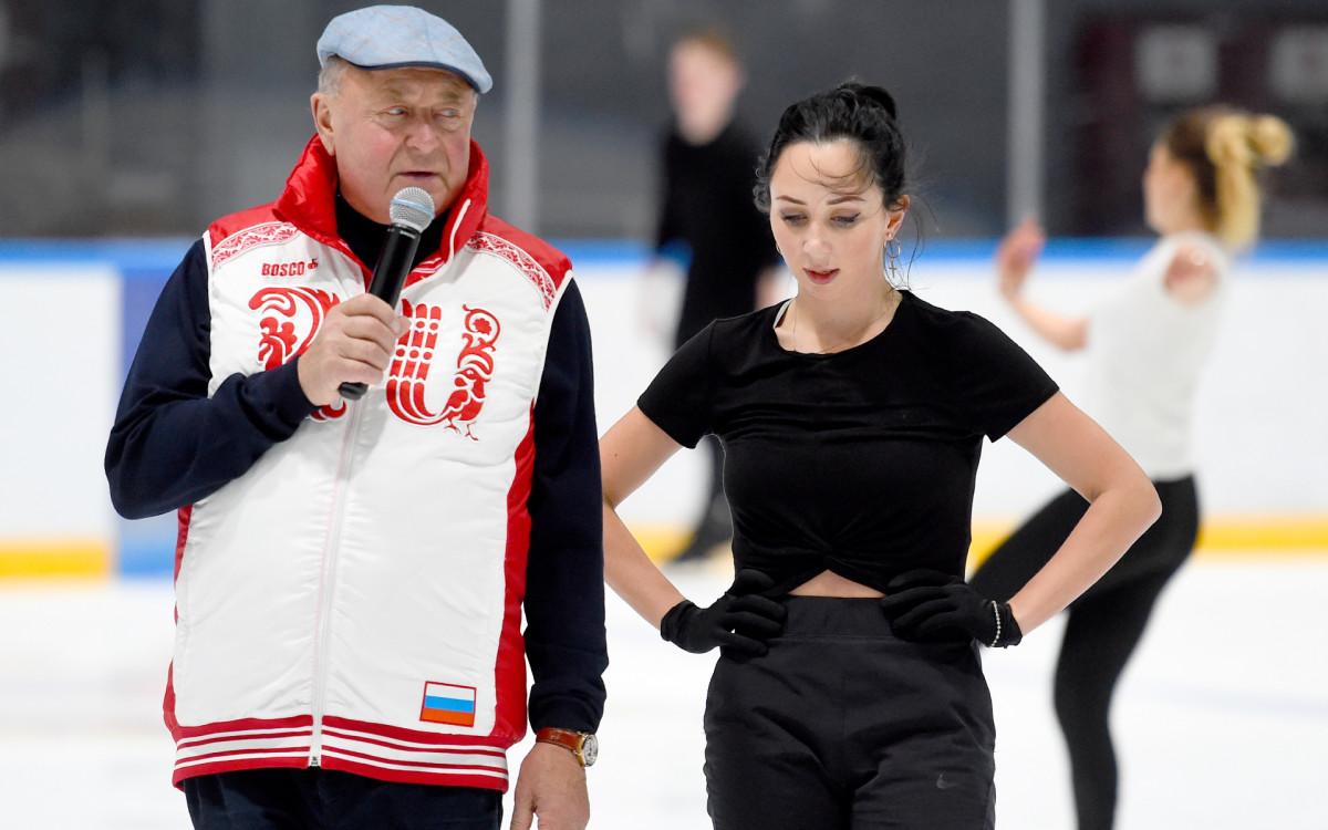 Фото: Ольга Мальцева/ТАСС