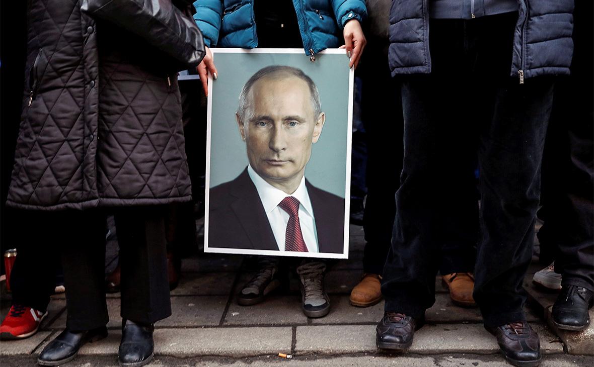 Фото: Bernadett Szabo / Reuters