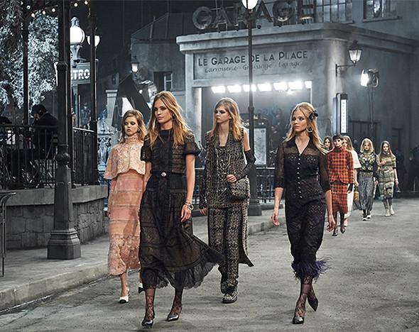 Фото: пресс-материалы Chanel