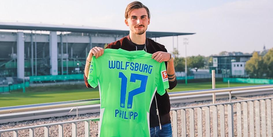 Фото: пресс-служба «Вольфсбурга»