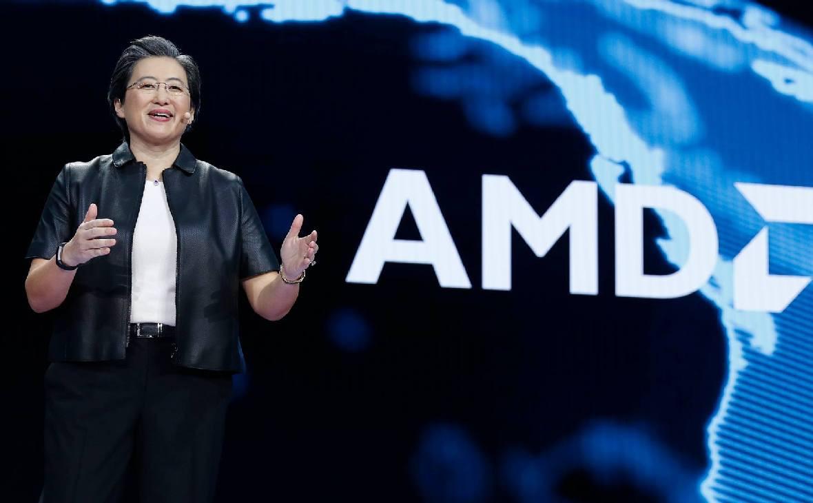 Фото: страница AMD в соцсети Facebook