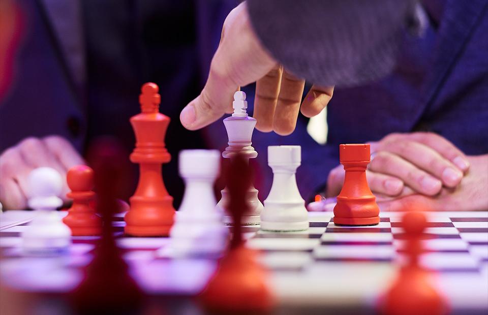 Фото: facebook.com/chessandjazzfestival