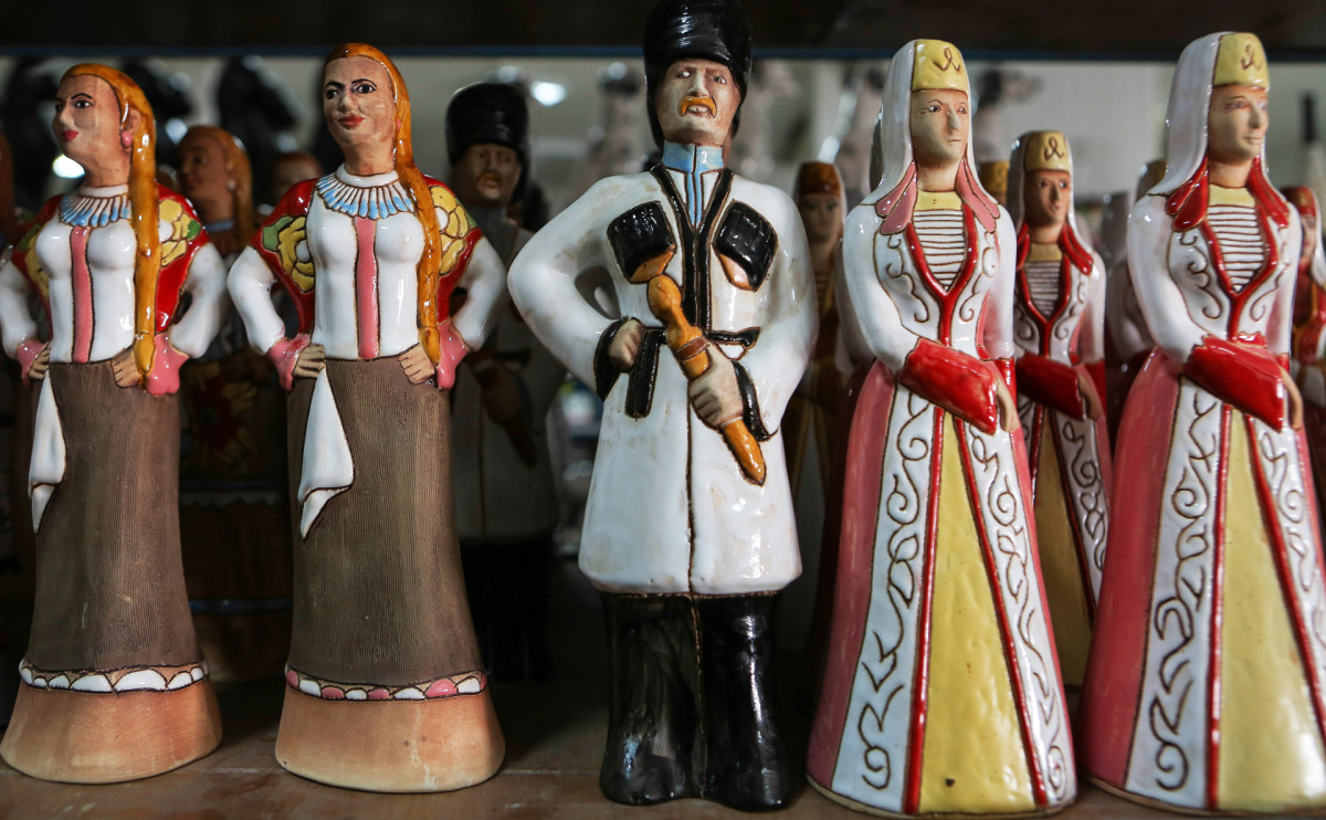 Фото: Денис Абрамов / ТАСС