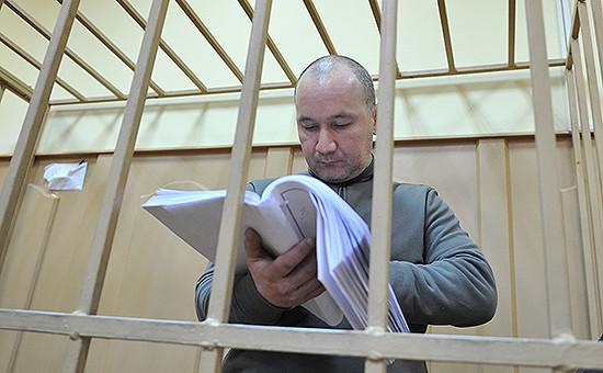 Салават Муллаяров