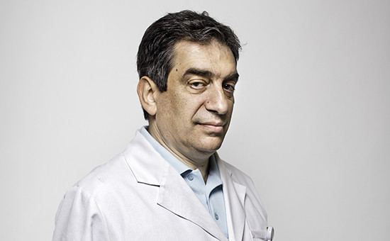 Как бы далеко ни продвинулась медицина, во многие вещи вмешиваться по-прежнему не стоит, считает Марк Курцер