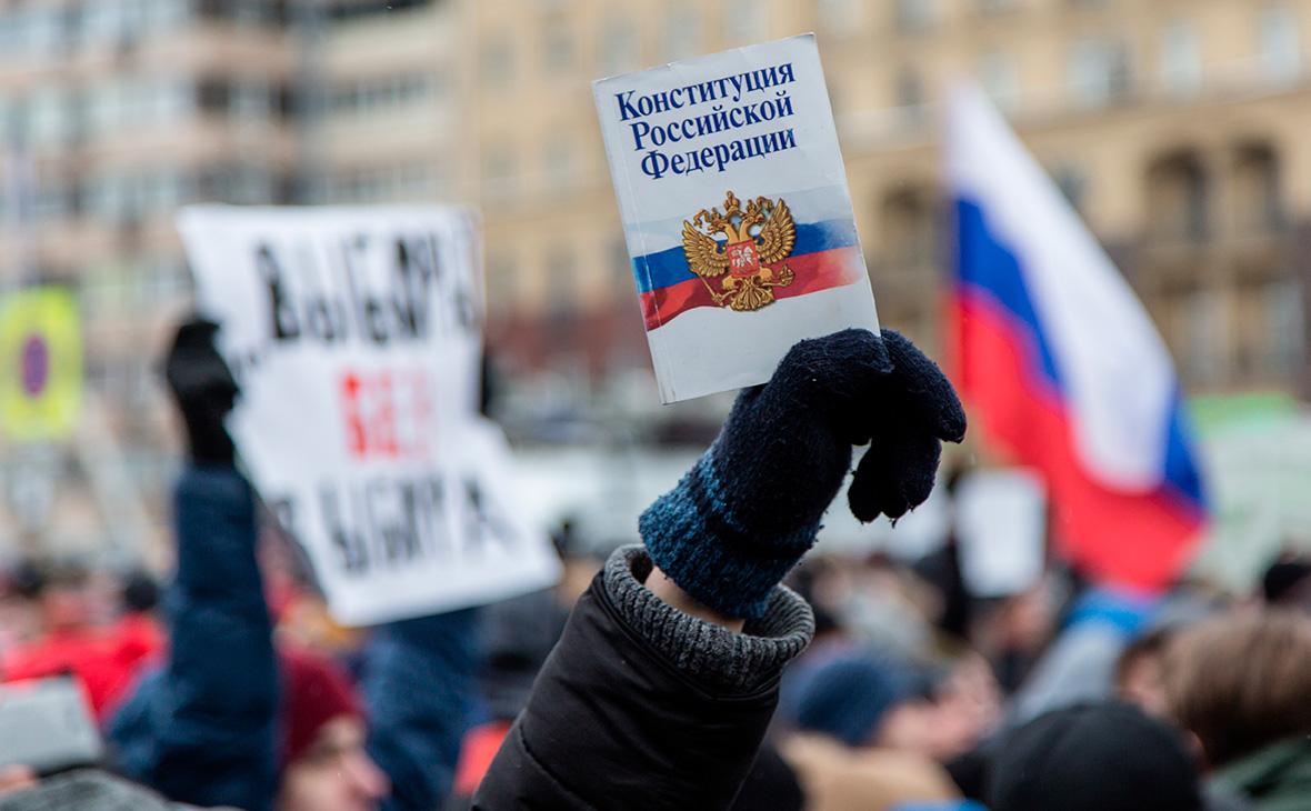 Фото: Виктор Кручинин / SOPA / ZUMA / ТАСС