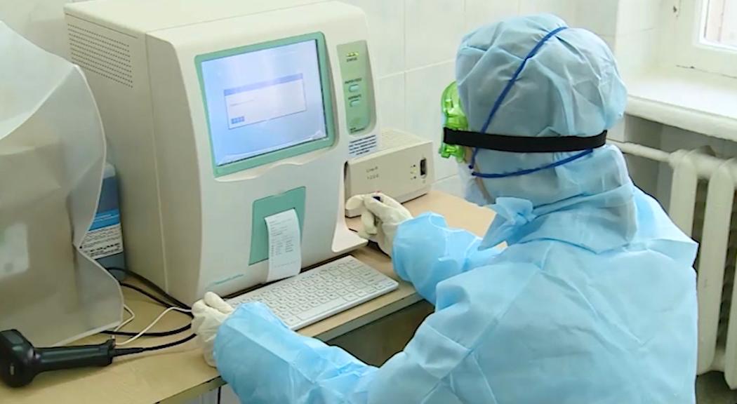 Общее число инфицированных Covid в Прикамье превысило 54 тыс.