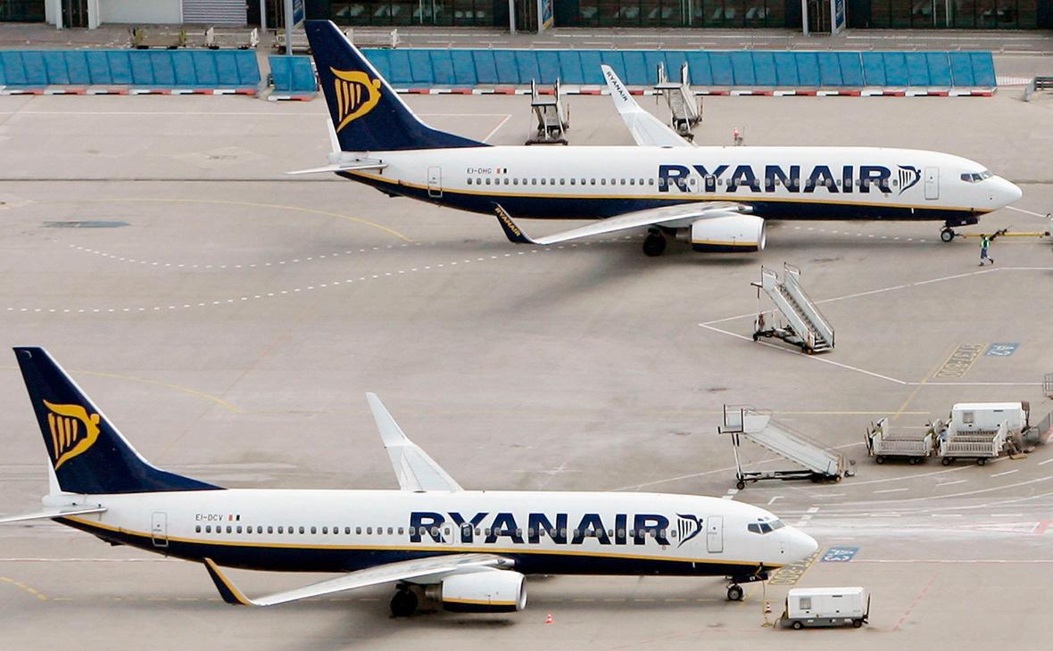Protonmail сообщил о единственном письме от угрожавшего рейсу Ryanair