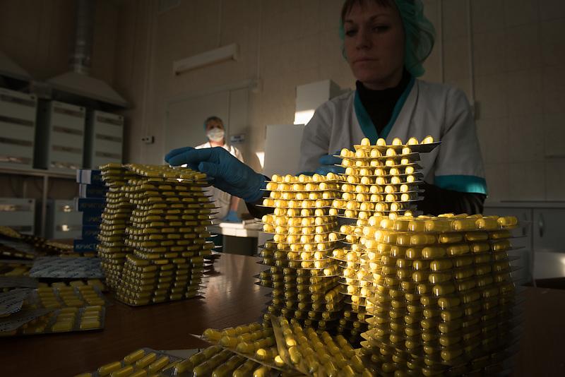 Фото: Максим Муратов/Интерпресс