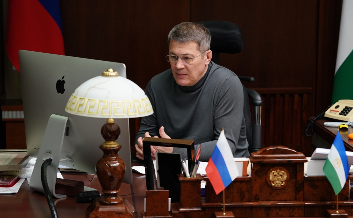 Фото: пресс-служба главы РБ
