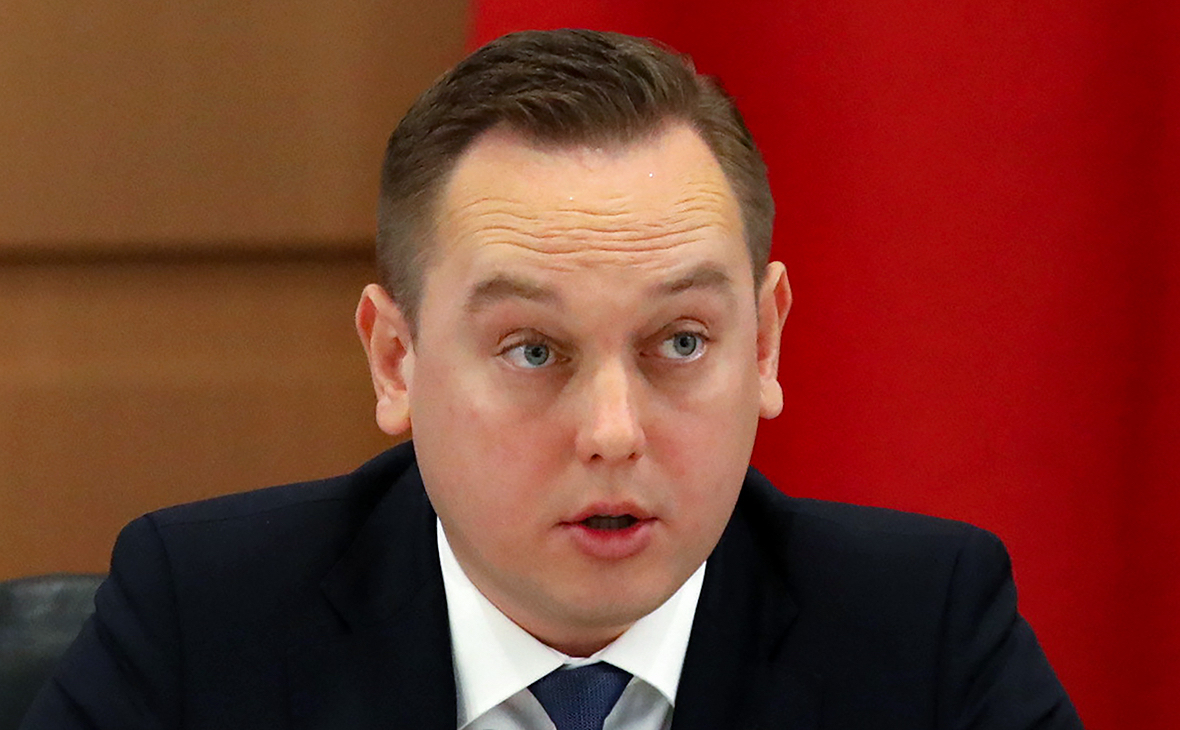 Александр Русецкий