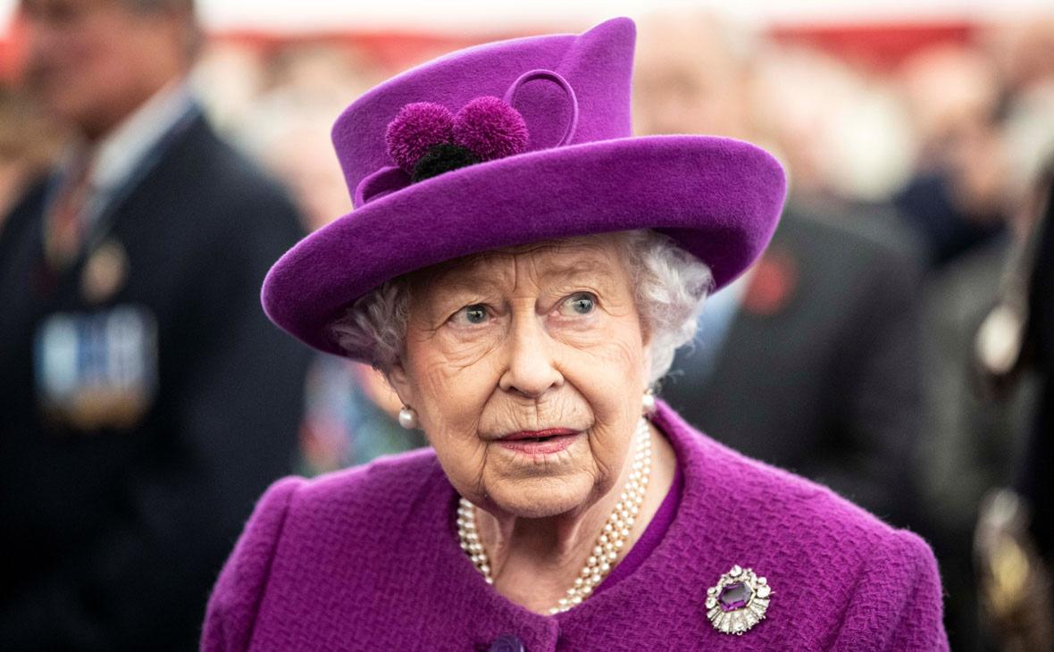 СМИ узнали о планах Елизаветы II по поддержке меньшинств после слов Маркл