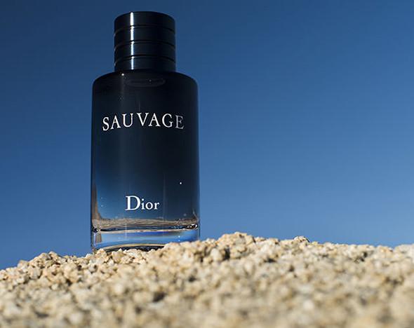 Фото: Пресс-материалы Dior