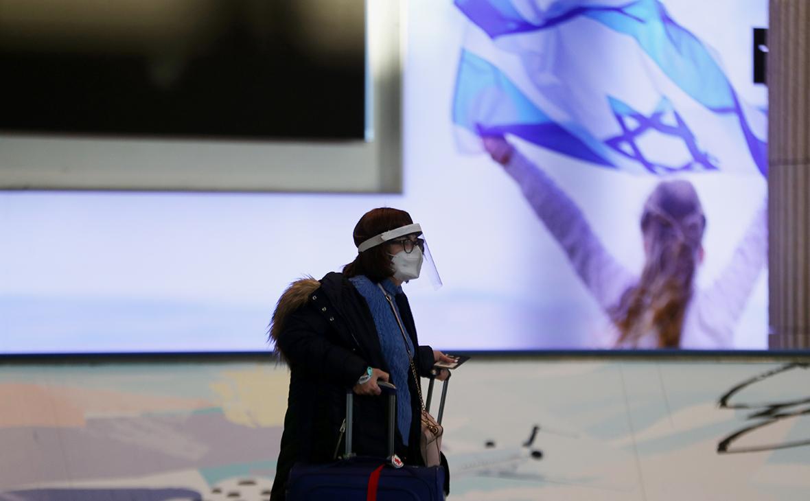 Фото: Ronen Zvulun / Reuters
