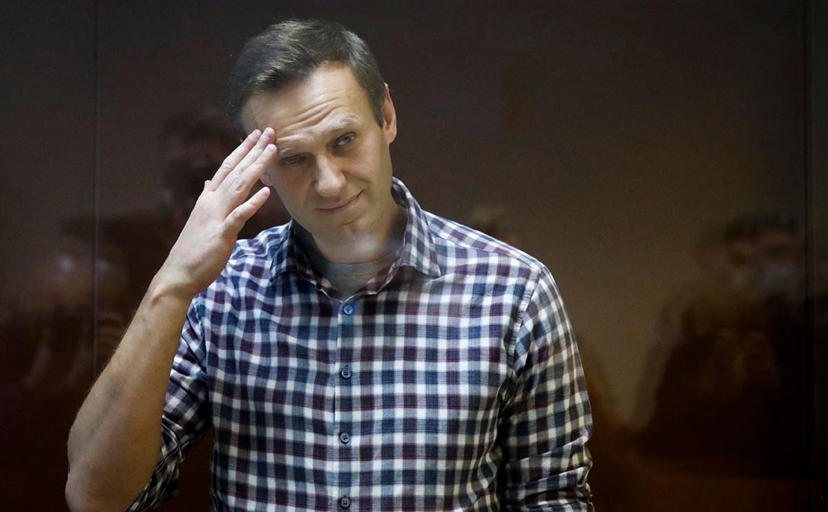 ФСИН ответила на ставшие причиной голодовки жалобы Навального