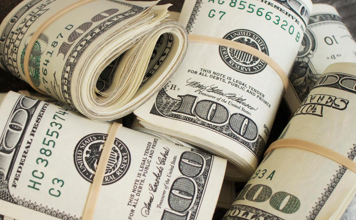 Фото:  Pictures of Money / flickr