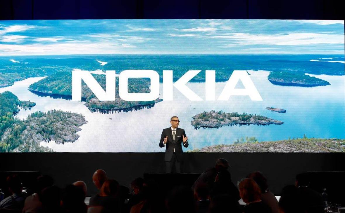 Фото: Nokia / Facebook