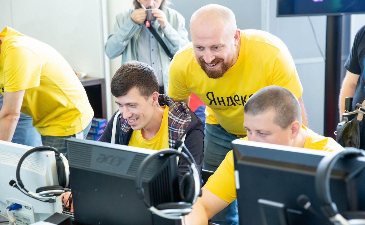 Фото: «Яндекс» / Facebook
