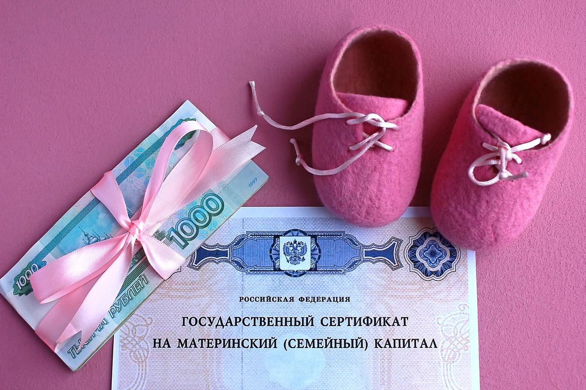 Фото: Olga Bocharnikova/shutterstock