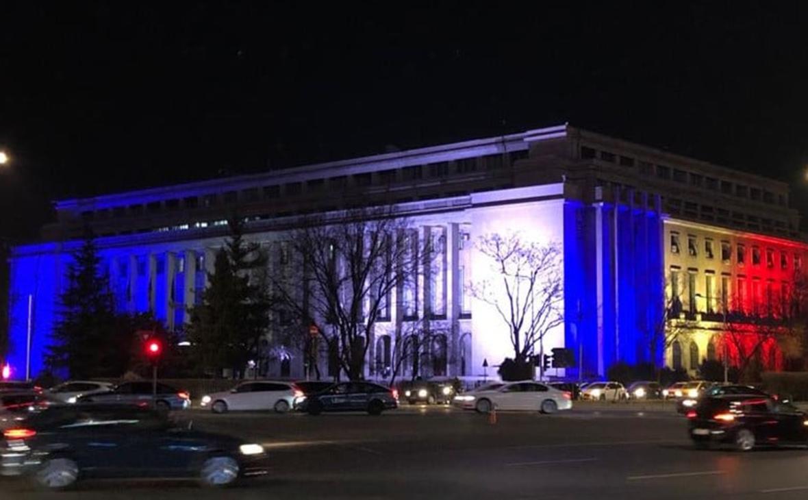 Румыния объявила персоной нон грата российского дипломата