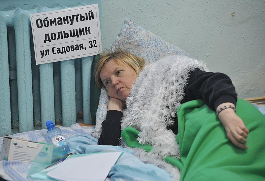 Фото: ТАСС/ Руслан Шамуков