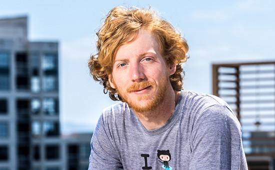 Глава GitHub Крис Ванстрас