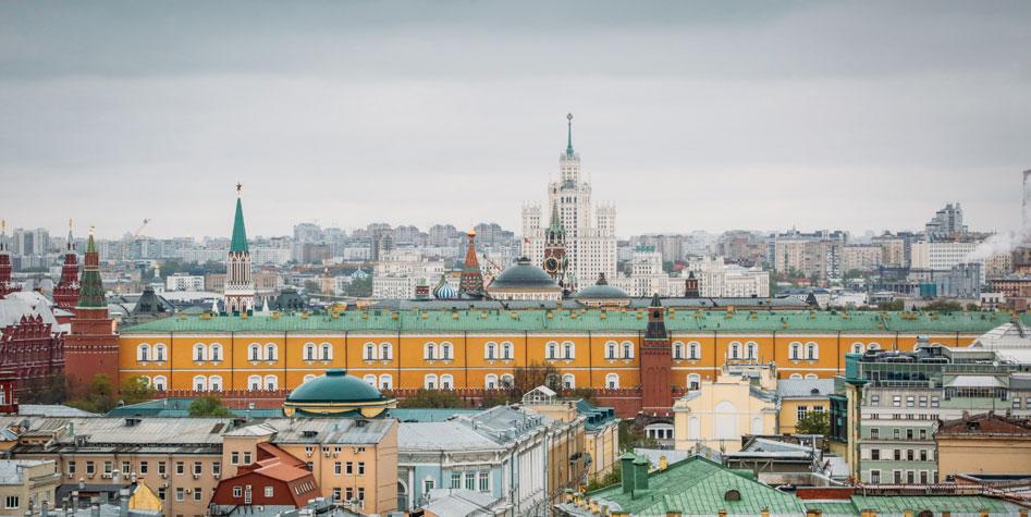 Фото: Константин Лейфер/ТАСС