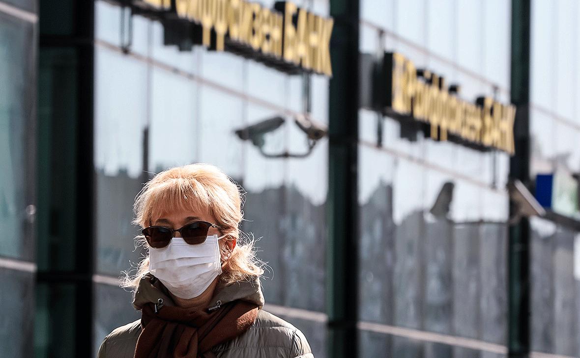Фото: Владимир Гердо / ТАСС