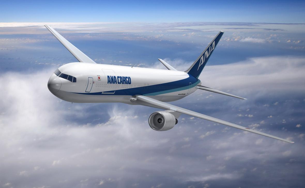 Фото: Boeing