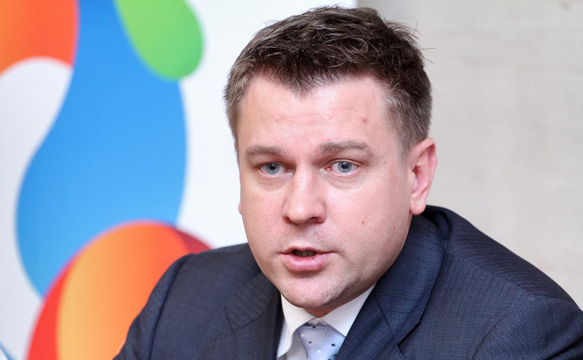 Алексей Нащекин