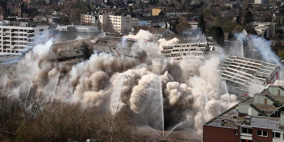 Фото: FRIEDEMANN VOGEL/ТАСС