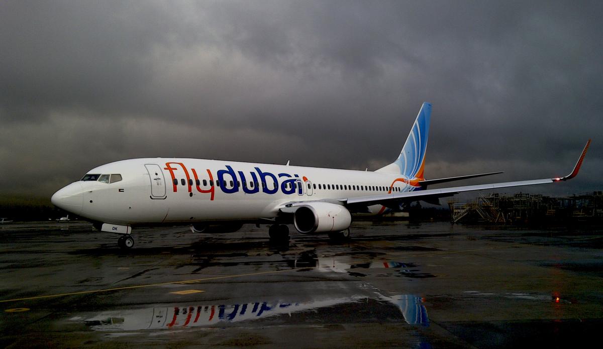 Фото: flydubai.com