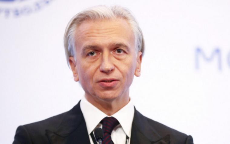 Фото: Александр Дюков (Фото: Михаил Терещенко/ТАСС)