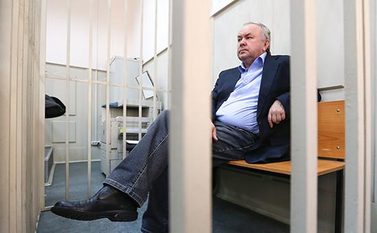 Гендиректор компаний «Мостовик» Олег Шишов
