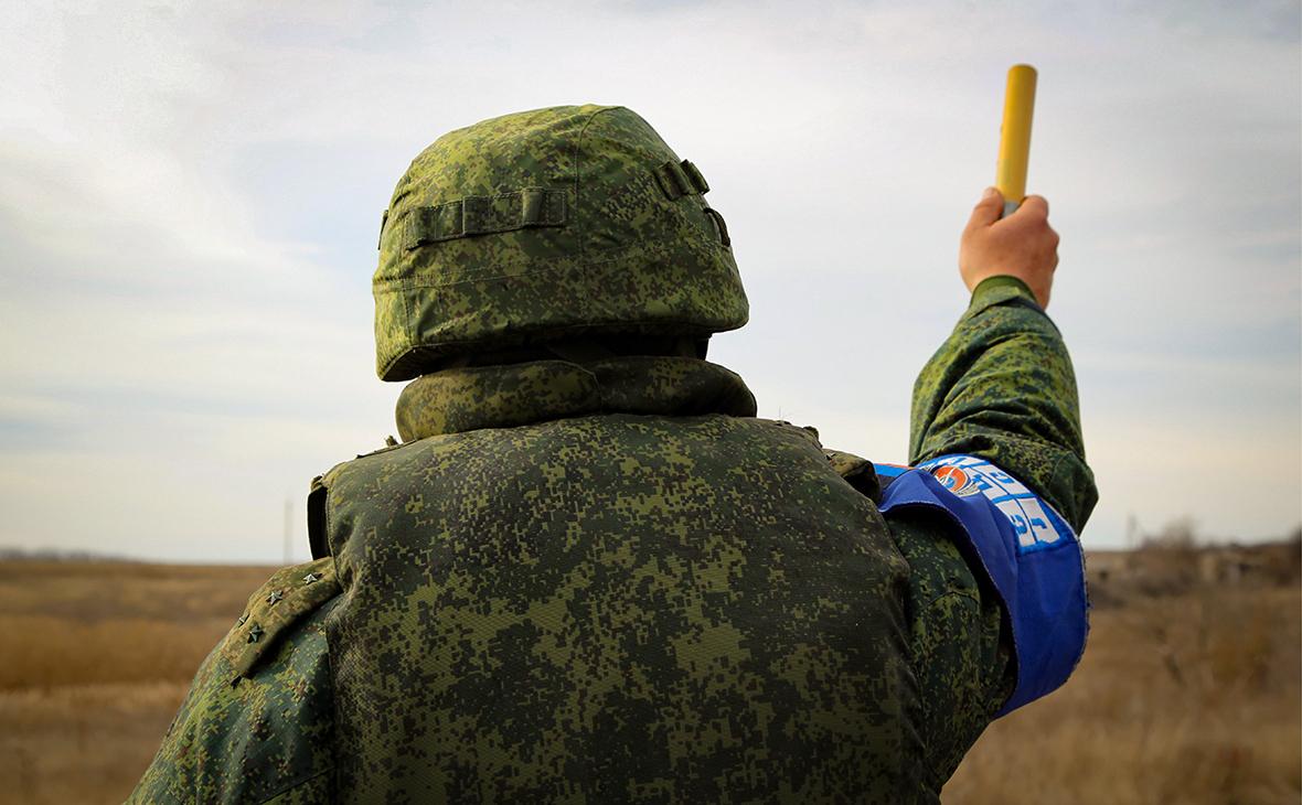 Фото: Валентин Спринчак / ТАСС