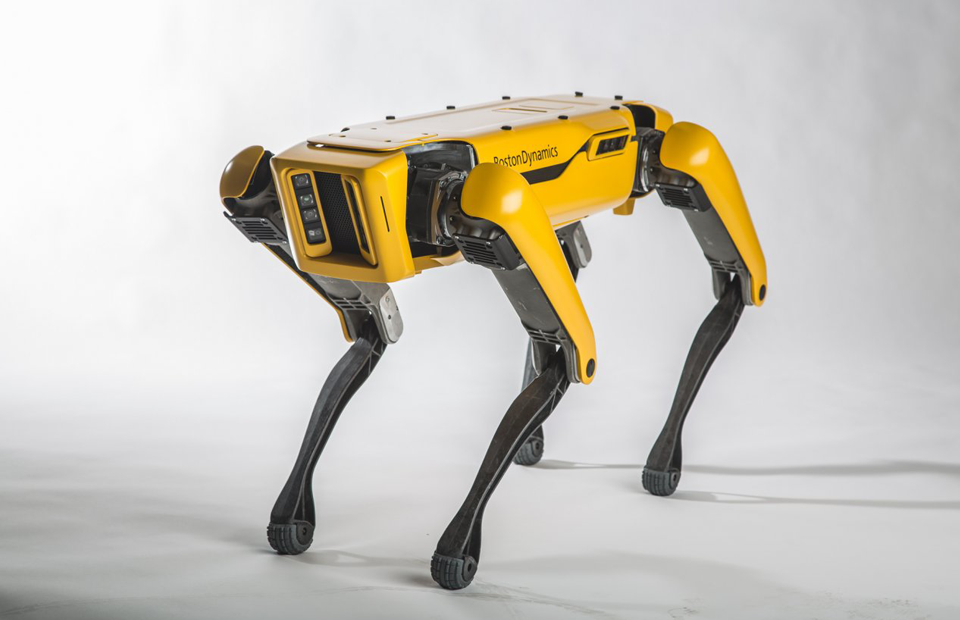 Фото: Boston Dynamics