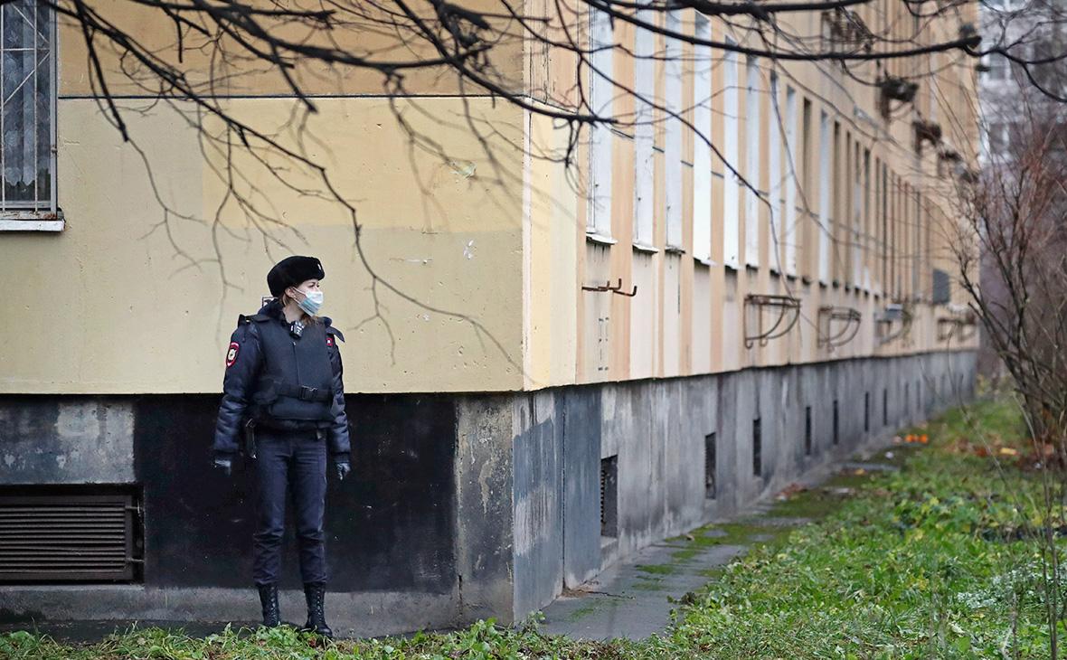 Фото: Пётр Ковалев / ТАСС