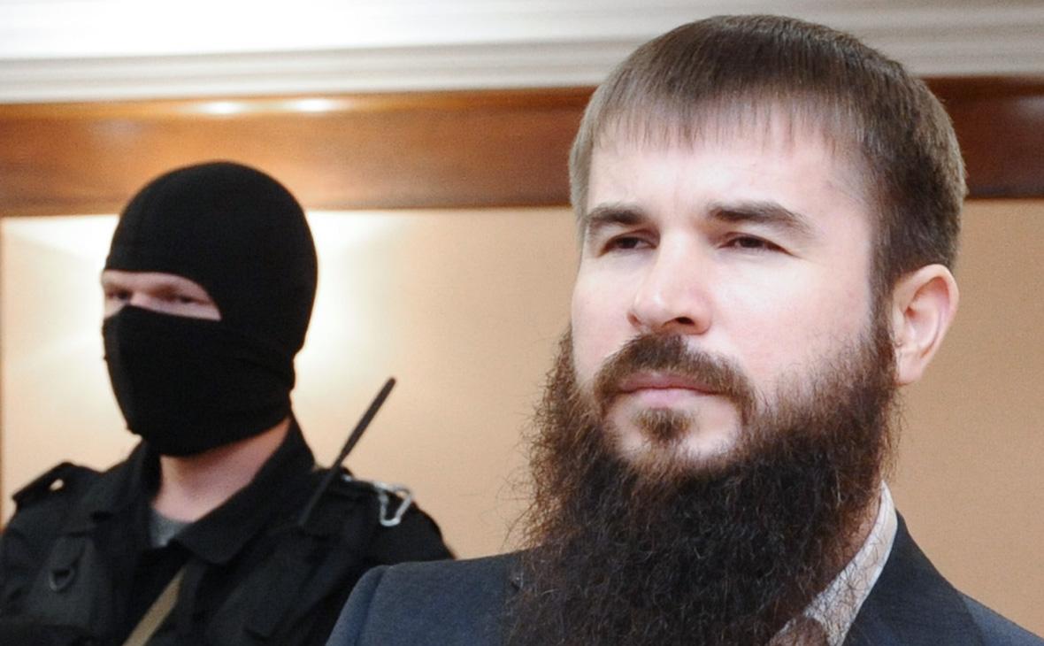 Дело в отношении Исы Ямадаева, которого следователи посчитали заказчиком покушения, было передано военным