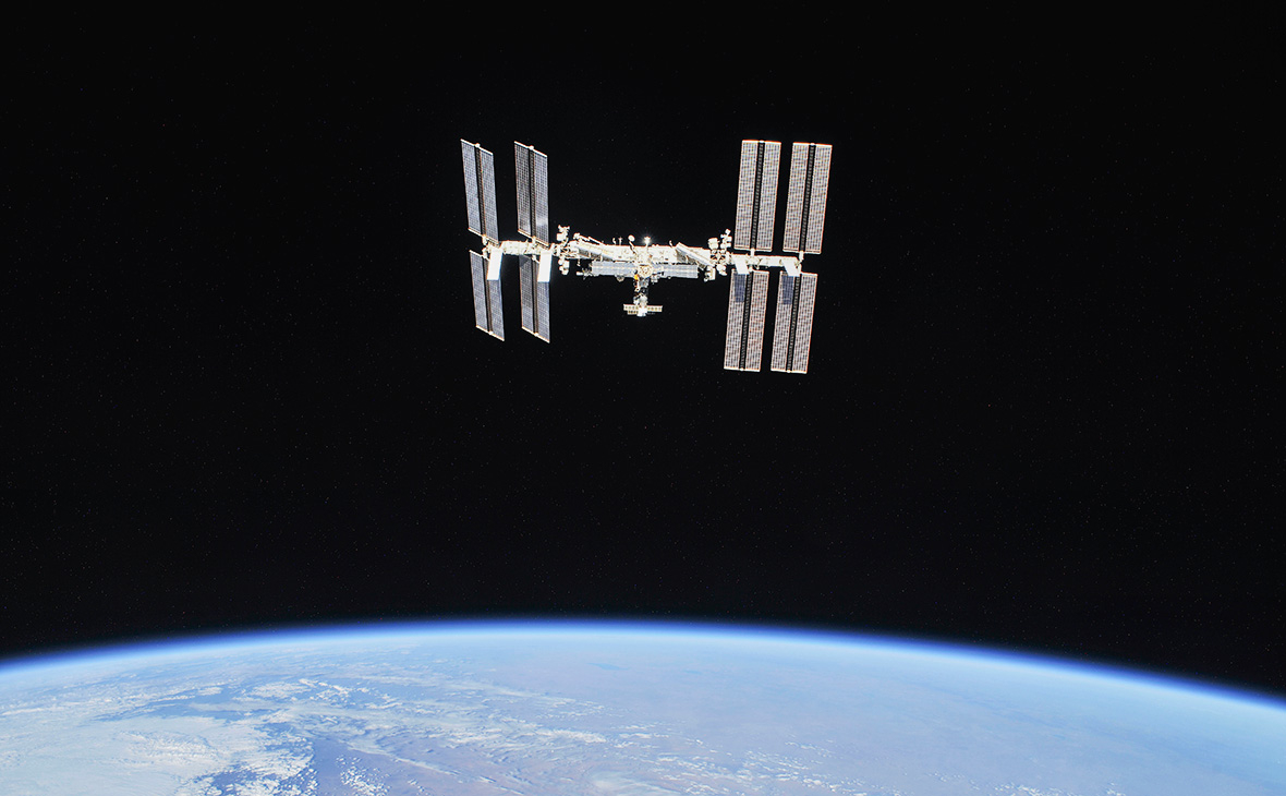 Фото: NASA / Flickr