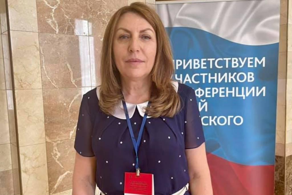Избран новый председатель совета судей Пермского края