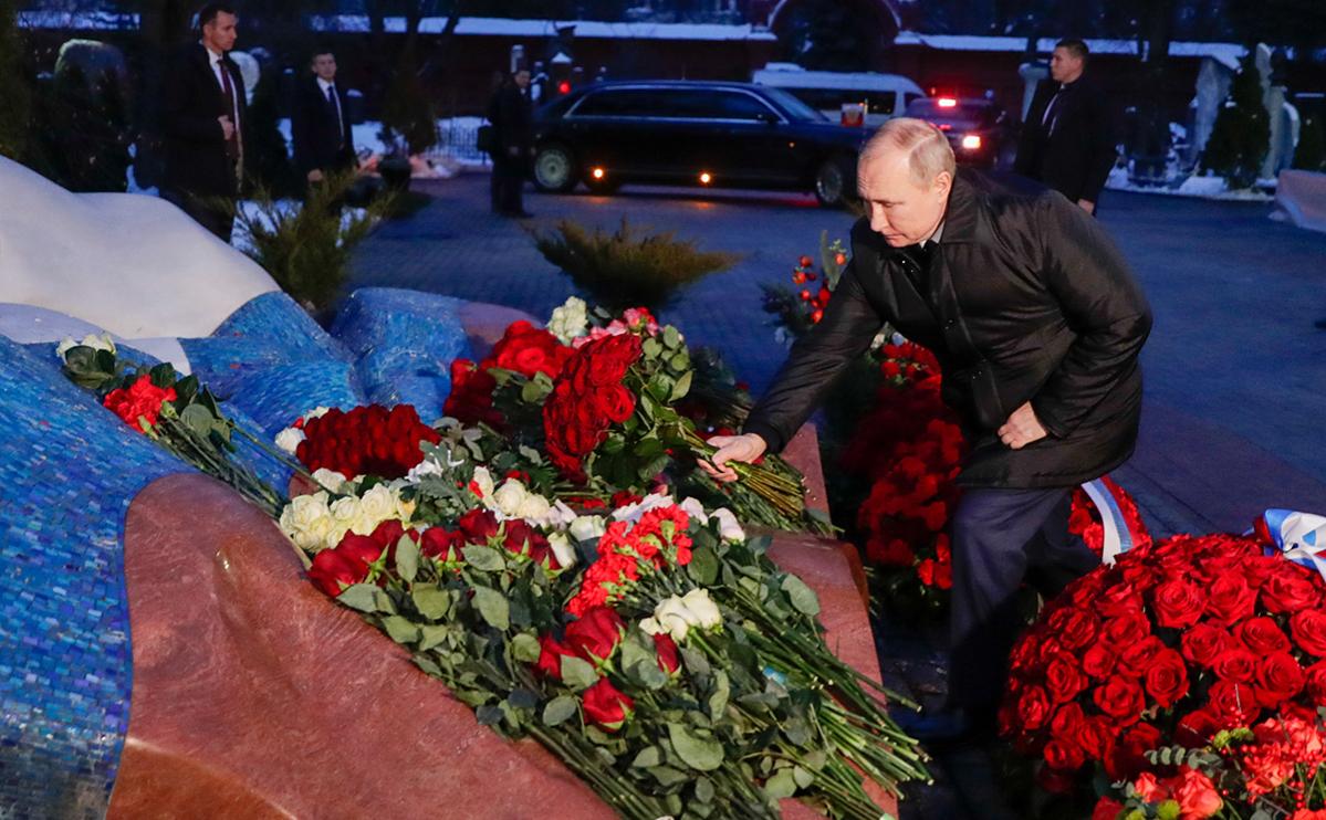 Путин ответил критикам Ельцина словами «задним числом все умны»