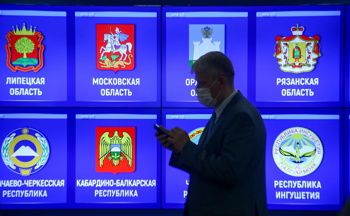 Фото: Сергей Ведяшкин / АГН «Москва»