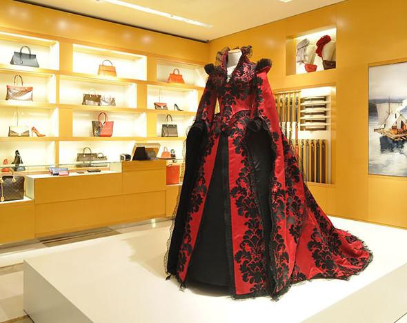 Фото: пресс-материалы Louis Vuitton