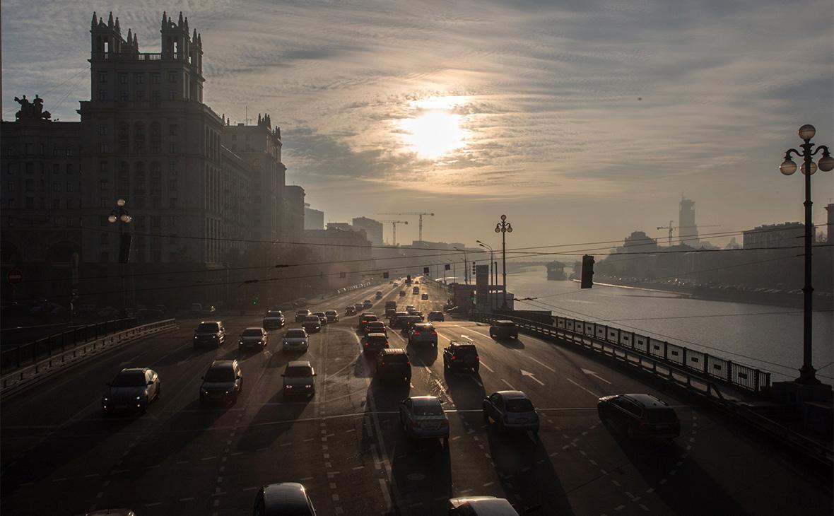 Фото: Илья Питалев / ТАСС