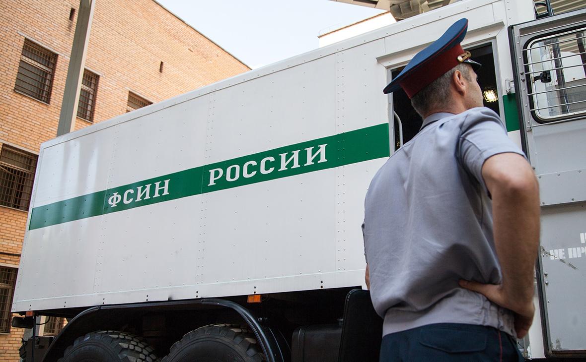 Фото: Алексей Белкин / ТАСС