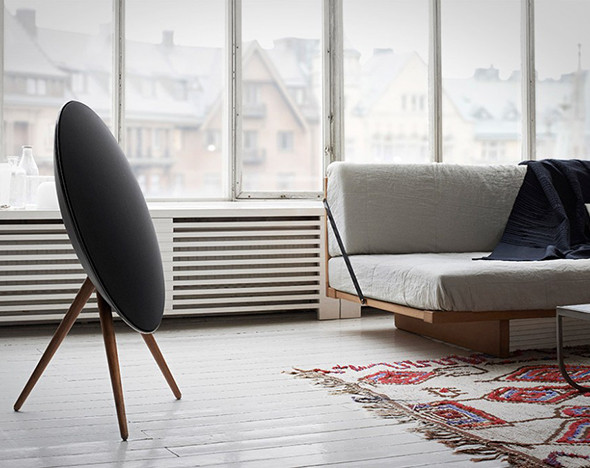 Фото: BANG & OLUFSEN BEOPLAY A9