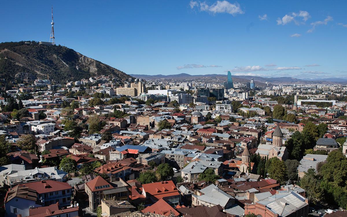ФБК перевезет студию и часть сотрудников в Грузию