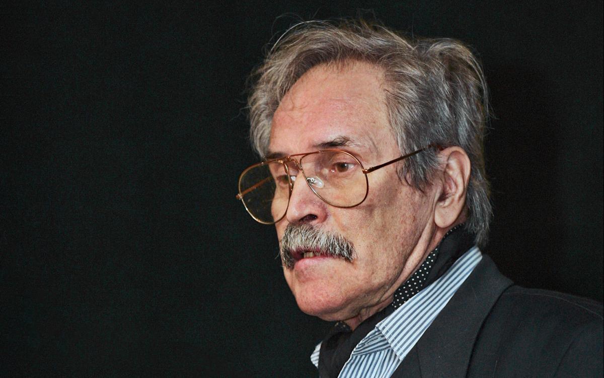 Алексей Баташев